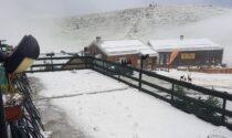 Tempesta d'acqua e ghiaccio su pascoli e alpeggi: sale il conto dei danni per l'agricoltura