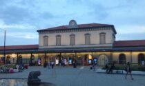 L'1 settembre i No Green Pass vogliono bloccare la stazione di Bergamo (e non solo)