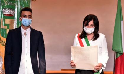Hakim, campione del mezzofondo, dopo 3 anni d'attesa ha ottenuto la cittadinanza italiana