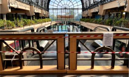 """Dopo 29 anni, a ottobre chiuderà il centro commerciale """"La Francesca"""" di Verdello"""