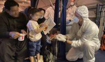 Bergamo apre le porte alle famiglie di Kabul. E arrivano già offerte di lavoro e di alloggi