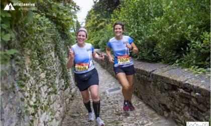 """A settembre torna la """"Bergamo City Trail Millegradini"""""""