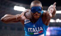Paralimpiadi di Tokyo: dopo Giulia Terzi, Bergamo esulta anche con Oney Tapia