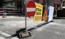 Non si fermano le asfaltature a Bergamo: l'elenco delle strade interessate dai canteri