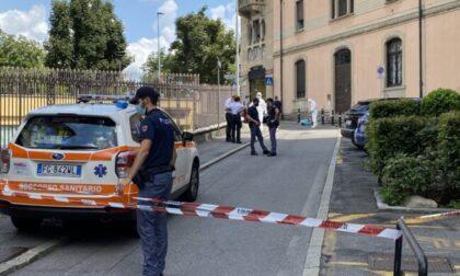 Omicidio di via Novelli: il giovane conferma la sua versione dei fatti. Chiesti i domiciliari
