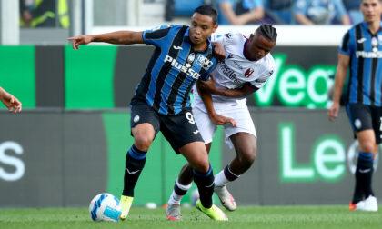 Un'Atalanta arrembante ma non ficcante non buca il muro del Bologna: finisce 0-0