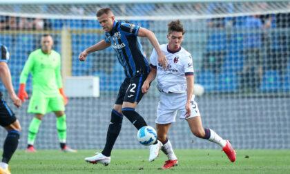 Tanto cuore, poca testa: col Bologna, al Gewiss Stadium, l'Atalanta non va oltre lo 0-0
