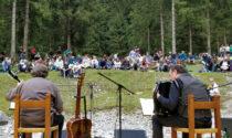 Riecco Acoustic Val di Scalve: a Schilpario e Vilminore chitarre, trame folk, note pop e jazz