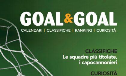 """""""Goal&Goal"""", il campionato senza segreti: in regalo con il prossimo Prima Bergamo"""