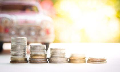 Assicurazione auto, a Bergamo premi in ribasso del 16 per cento