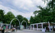 Eventi in Piazzale Alpini, un'isola che resta circondata dal degrado