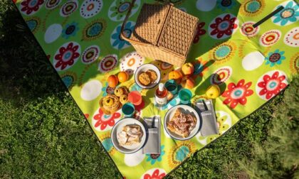 Pic-nic nei parchi o tra i vigneti: il cestino te lo prepara il ristorante. Ecco dove trovarlo