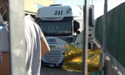 Incidente mortale nel Torinese: autista Italtrans schiacciato dal tir che stava scaricando