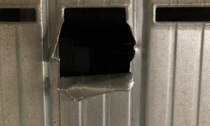 Raid nei box di Villa di Serio, residenti esasperati: «Ignorati da chi dovrebbe tutelarci»