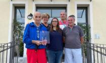 Parte da Monterosso la marcia Vita per la Vita, per sensibilizzare a donare gli organi