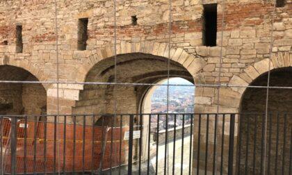 Porta San Giacomo, dopo le critiche e il video di Sgarbi arriva il Sovrintendente