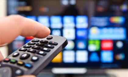 Bonus fino a cento euro, ed è subito corsa ad acquistare un nuovo televisore