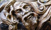 Le magiche fate e i vecchi saggi che ci accolgono al Bosco del Castagno di Treviglio