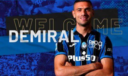 """Ora è ufficiale: Romero al Tottenham e Demiral alla Dea. Il turco: """"Vincere sarebbe speciale"""""""