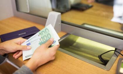 Bergamasca terra di risparmiatori: in un anno i depositi sono cresciuti del 10,6 per cento