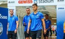 Buona notizia per Gasperini: Ruslan Malinovskyi è già tornato a Bergamo