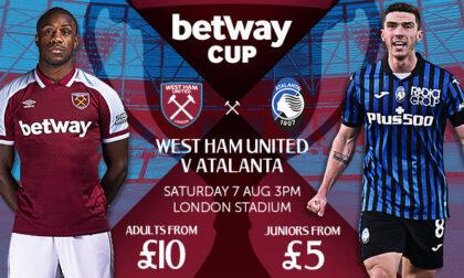 Atalanta sconfitta per 2-0 dal West Ham, ma tante note positive per il Gasp