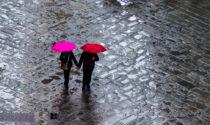10 frasi in bergamasco sui temporali