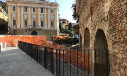 """Il """"caso"""" della ringhiera di Porta San Giacomo arriva addirittura in Parlamento"""
