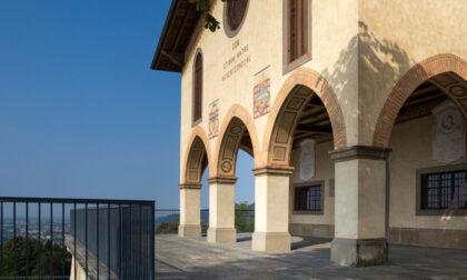 Nembro festeggia il 101esimo anniversario della Madonna dello Zuccarello