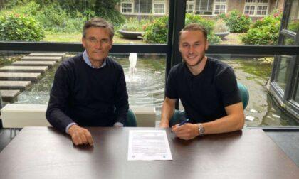 Koopmeiners è un nuovo giocatore dell'Atalanta, all'AZ Alkmaar vanno 14 milioni di euro