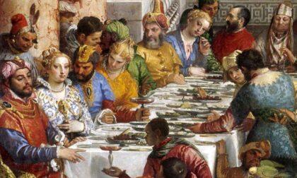 """""""A tavola con il Moroni"""", i piatti del Cinquecento nei ristoranti della Val Seriana"""