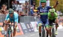 A Bergamo torna l'arrivo del Giro di Lombardia: si taglia il traguardo il 9 ottobre