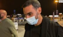 Davide Zappacosta è sbarcato Bergamo: «È emozionante tornare all'Atalanta»