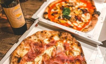 Tra le 50 migliori pizzerie d'asporto italiane c'è anche la bergamasca Scrocchia