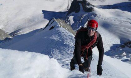 Chi era Matteo Cornago, il giovane studente d'ingegneria con la montagna nel cuore