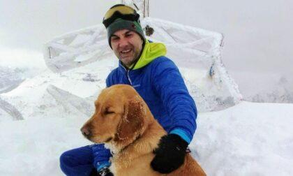 Famiglia, lavoro e montagna: chi era il veterinario Giovanni Allevi
