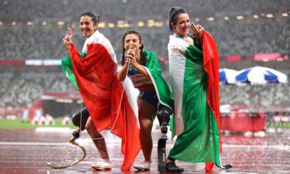10 frasi in bergamasco sulle Paralimpiadi, dove noi italiani siamo stati grandi
