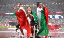 Storica tripletta azzurra nei 100 metri femminili alle Paralimpiadi: Martina Caironi è d'argento