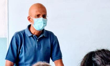 Malore in moto in una strada sterrata: muore professore 57enne di Dalmine