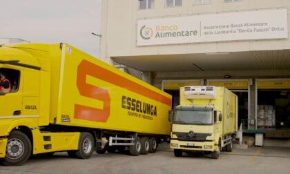 Un video racconta il lavoro di Esselunga e Banco Alimentare