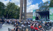 Un successo la musica dal vivo in città: oltre 23 mila spettatori ai concerti dell'estate