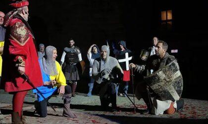 Mapello medievale, un salto all'indietro di sei secoli