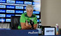 Gasperini, tra Fiorentina e Curva Nord: «Momento strano, dobbiamo riportare entusiasmo»