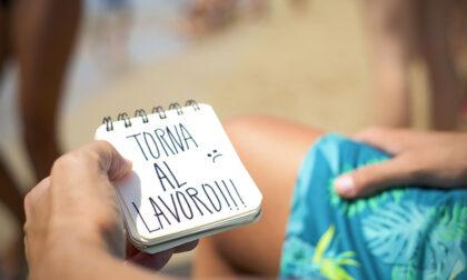 10 frasi in bergamasco sul rientro dalle ferie