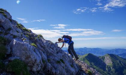 Alla scoperta del re della Val Serina, il Pizzo Arera: isolato, maestoso e bellissimo