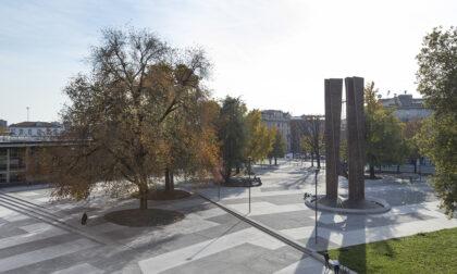 Riqualificazione di piazzale Alpini, il progetto sarà esposto alla Biennale di Pisa
