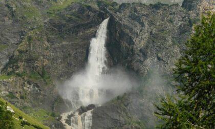 Annullata l'apertura delle Cascate del Serio: cancellate anche le ultime due date