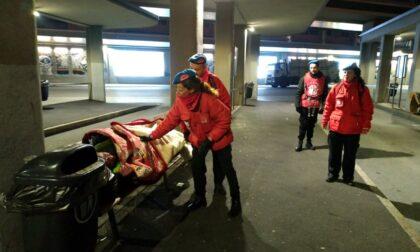 I City Angels si radunano a Bergamo per premiare i volontari più attivi nella lotta al Covid