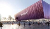 Olimpiadi Milano-Cortina 2026, ecco la nuova arena da 16mila posti