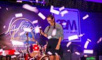 """La cantautrice Alessia Cattaneo, di Casnigo, vince il concorso nazionale """"3 days of music"""""""